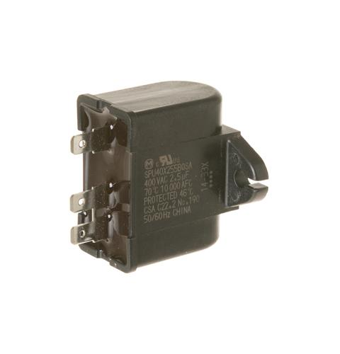 WJ20X10116 | ROOM AIR CONDITIONER CAPACITOR | GE Appliances