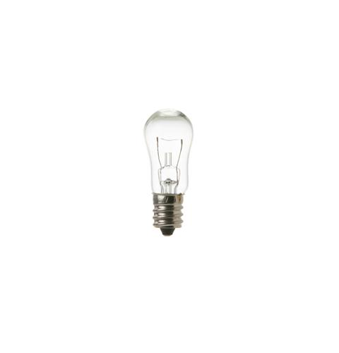 Refrigerator Dispenser Bulb - 120V, 6W — Model #: WR02X12208
