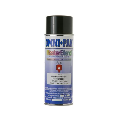 Bisque Touch-Up Spray Paint - 12oz Can — Model #: WR97X10017