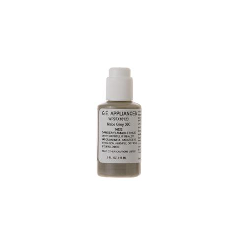 Grey Paint Touch Up Stick .5 oz. — Model #: WR97X10123
