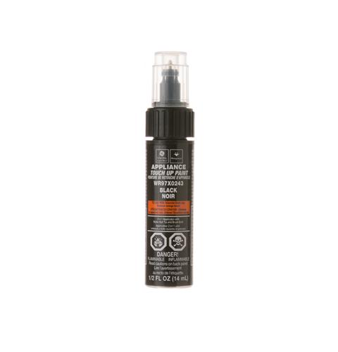 Black Onyx Paint Touch Up Stick .5 oz. — Model #: WR97X243