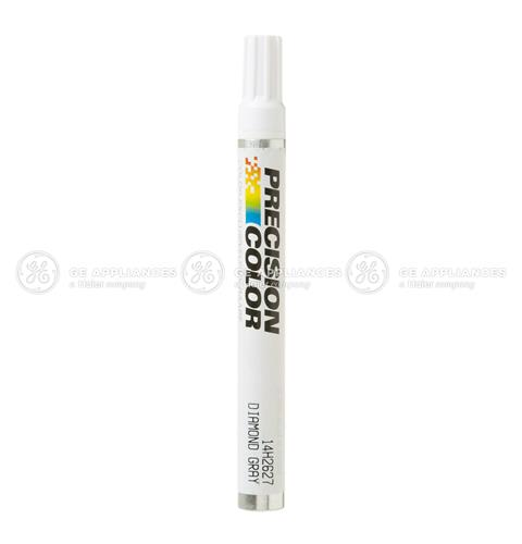 Diamond Gray Touch Up Paint — Model #: WR97X30910