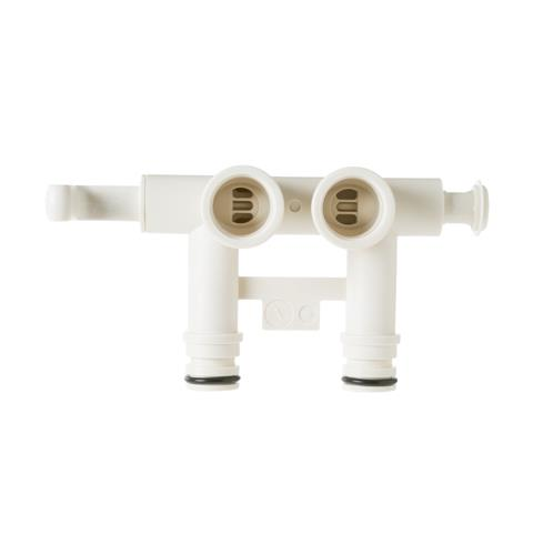 Water Softener By-Pass Valve Assembly — Model #: WS15X10053