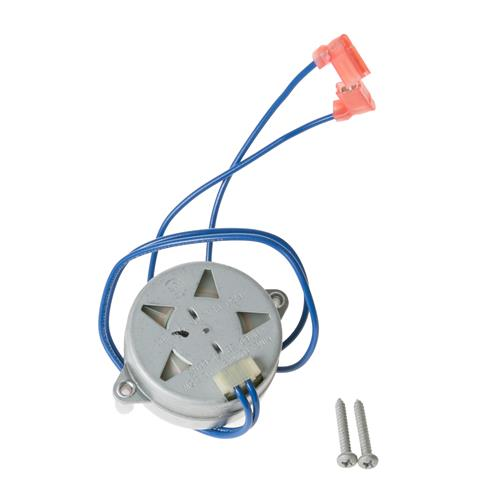 Water filter motor assembly — Model #: WS26X10011