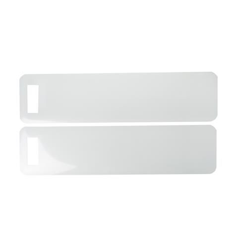 Appliance Slides 2 Pack — Model #: WX05X12009