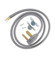 model search gtdp300em1ws 4 30amp 3 wire dryer cord model wx09x10002