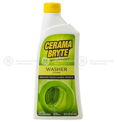 CERAMA BRYTE® WASHER CLEANER — Model #: WX10X312