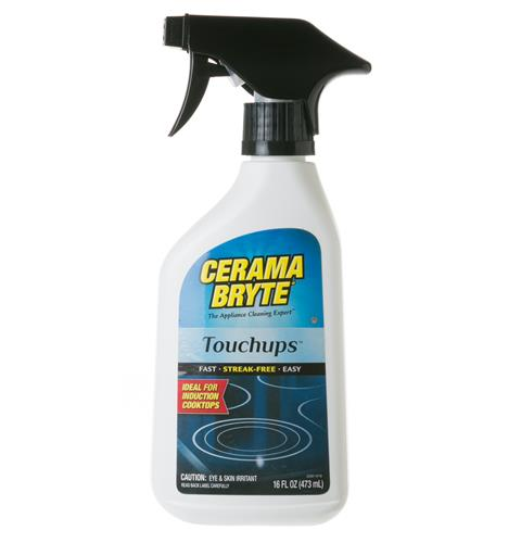 Cerama Bryte® Touchups Cleaner — Model #: WX10X391