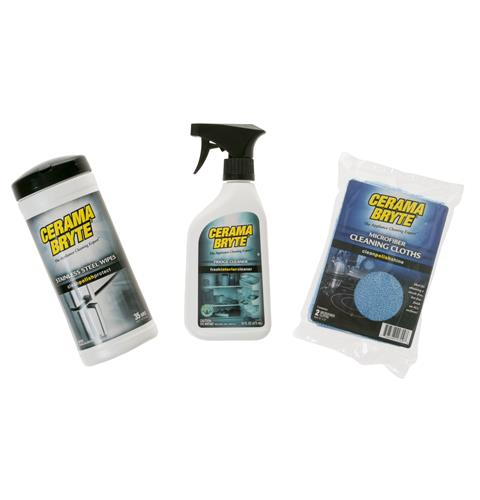Refrigerator Cleaning Kit — Model #: WX11X10004