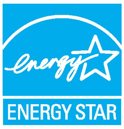 ENERGY STAR® qualified