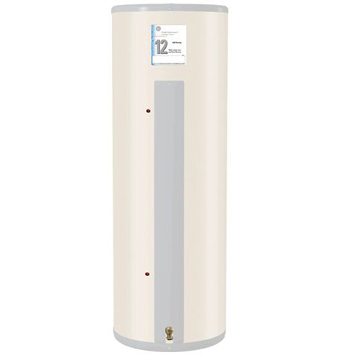 Ge Smartwater Electric Water Heater Se50m12a Ge