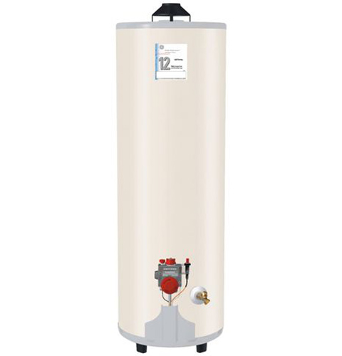 Ge Natural Gas Water Heater Parts