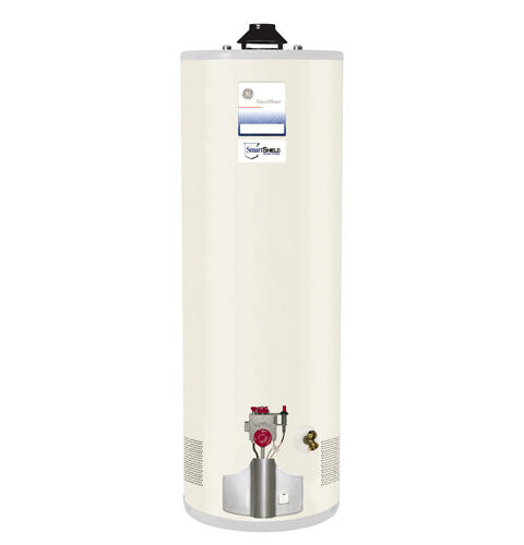 Ge Smartwater Gas Water Heater Sg40t12avf Ge Appliances