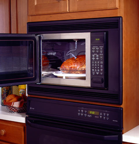 Countertop Microwave And Convection Oven In One : Cu.Ft. Capacity Countertop Microwave / Convection Oven ...
